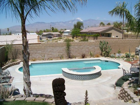 12945 Redbud Rd, Desert Hot Springs, CA 92240