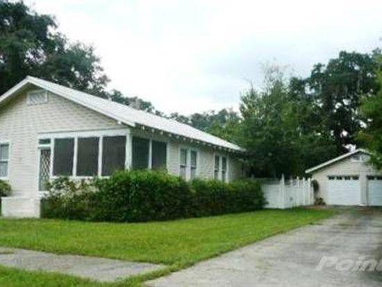 1307 E North Bay St, Tampa, FL 33603