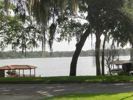 2672 Lake Shore Dr, Orlando, FL 32803