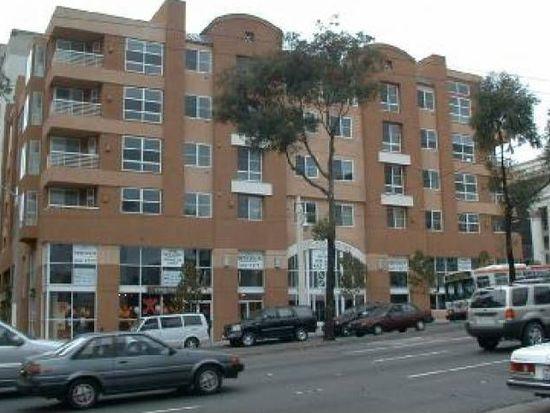 851 Van Ness Ave APT 400, San Francisco, CA 94109