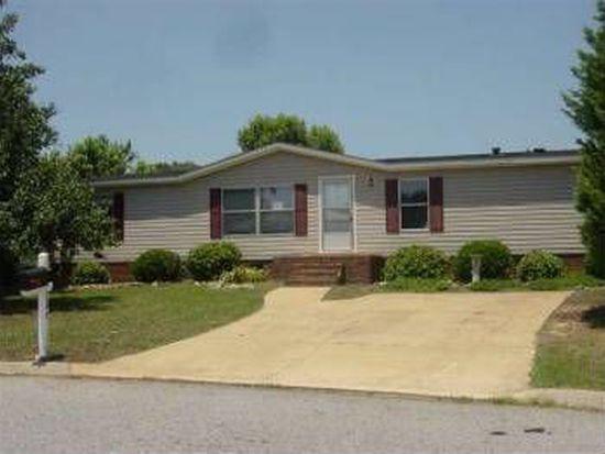 106 Glenmont Ln, Greenville, SC 29607