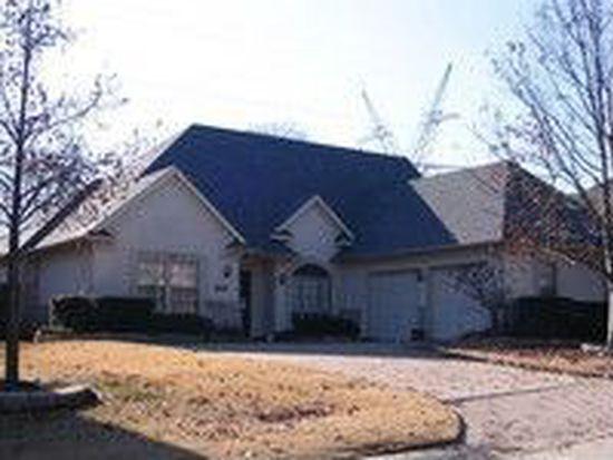 927 Kingwood Cir, Highland Village, TX 75077