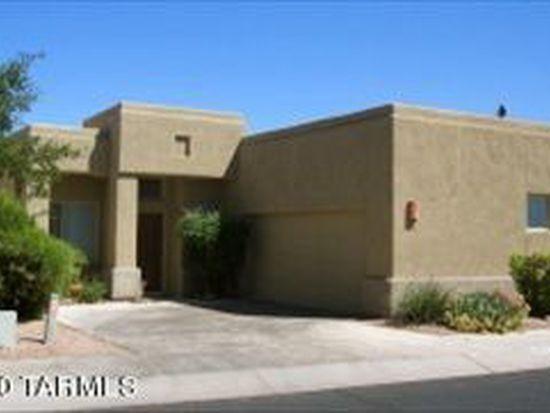 254 E Camino Lomas, Tucson, AZ 85704