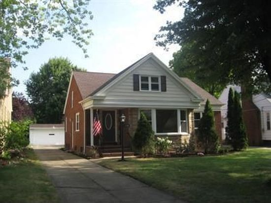 21888 Eaton Rd, Cleveland, OH 44126