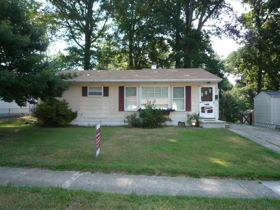 2308 Hammond Pl, Wilmington, DE 19808