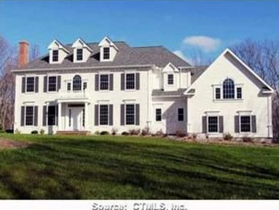 40 Timber Ln, Bethany, CT 06524
