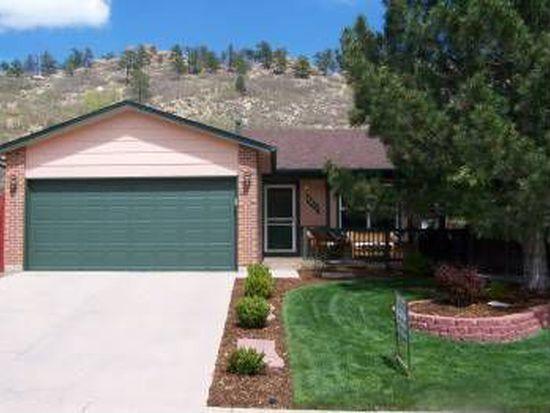 5835 Bourke Dr, Colorado Springs, CO 80919