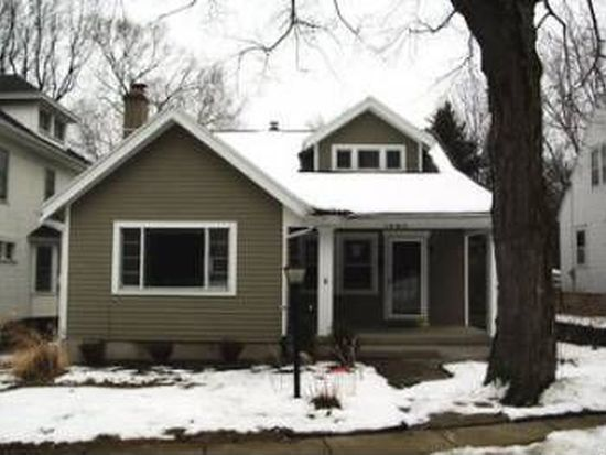 1465 Constance Ave, Dayton, OH 45409
