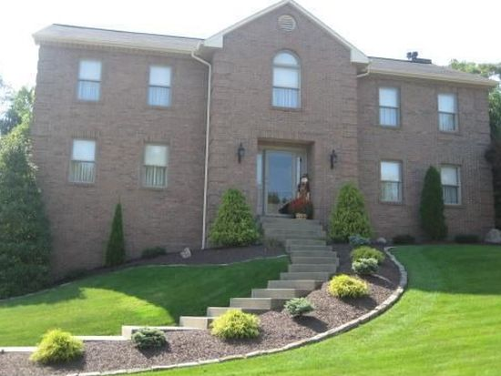 105 Trotwood Dr, Monroeville, PA 15146