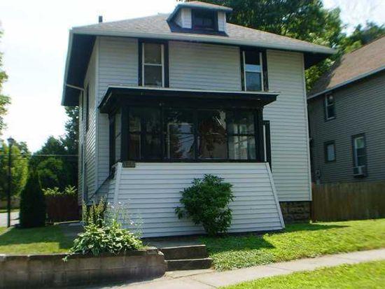 120 Hampden Rd, Rochester, NY 14610