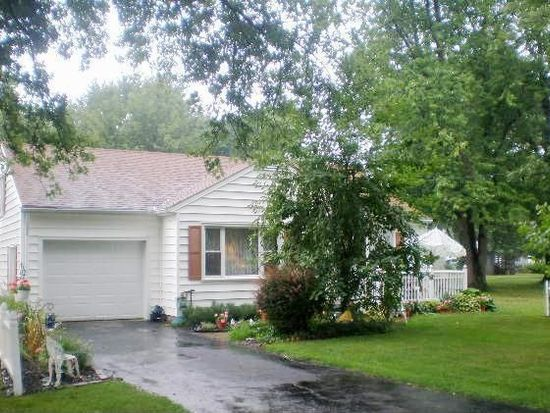 720 Central Ave, Findlay, OH 45840