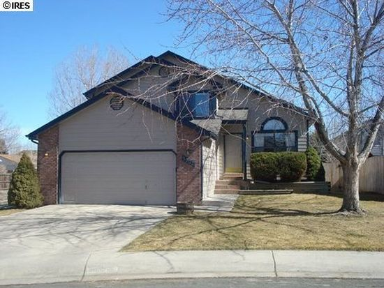 3902 Sunlight Ct, Fort Collins, CO 80525
