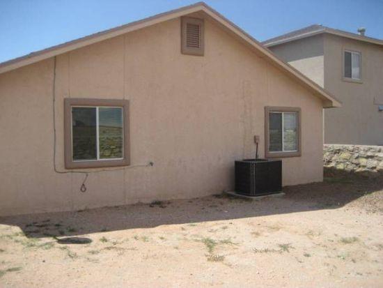 3460 Mike Godwin Dr, El Paso, TX 79936