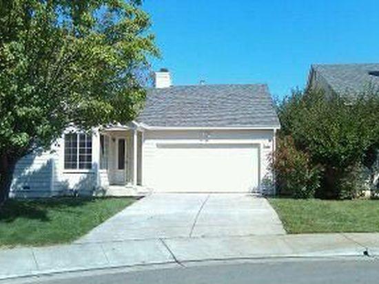 232 Leafwood Ct, Suisun City, CA 94585