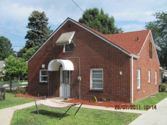 229 S Quentin Rd, Newark, OH 43055