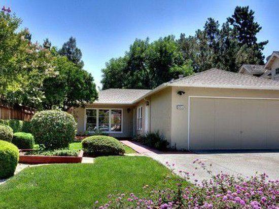 845 College Ave, Menlo Park, CA 94025