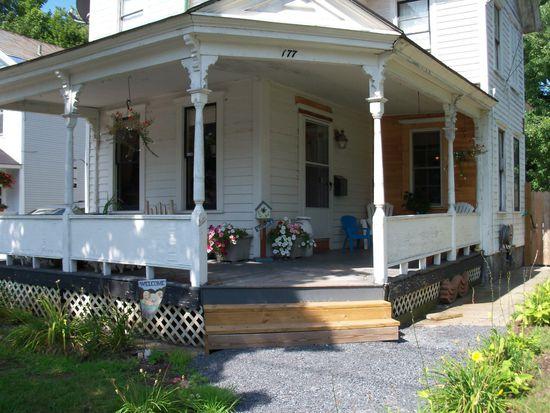 177 South St # 12, Glens Falls, NY 12801
