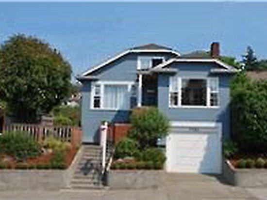 5406 1st Ave NW, Seattle, WA 98107