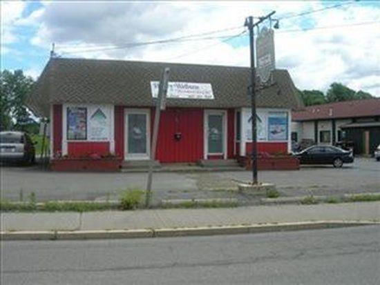 32 Main St, Oneonta, NY 13820