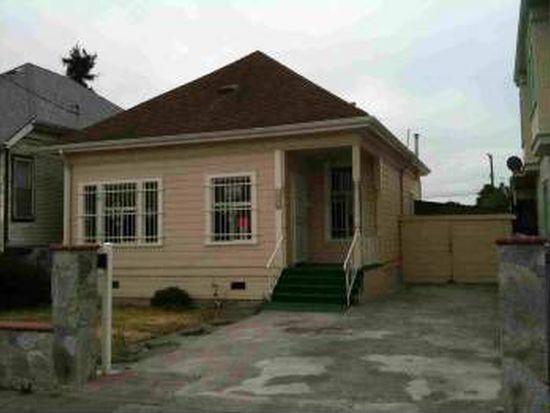 1332 95th Ave, Oakland, CA 94603