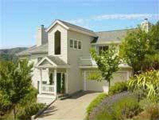 901 Ventura Way, Mill Valley, CA 94941