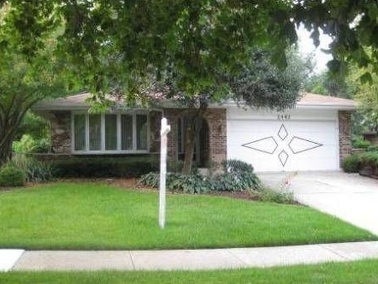 2442 Marlborough Ln, Darien, IL 60561