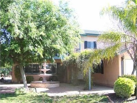 16711 Wikiup Rd, Ramona, CA 92065