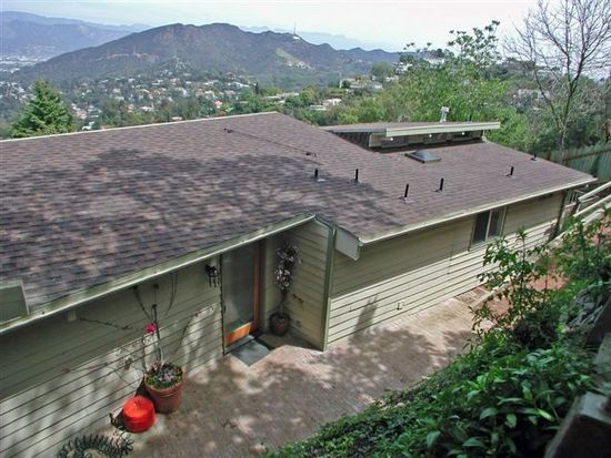 7339 Pyramid Pl, West Hollywood, CA 90046