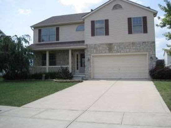 3717 Lake Mead Dr, Grove City, OH 43123