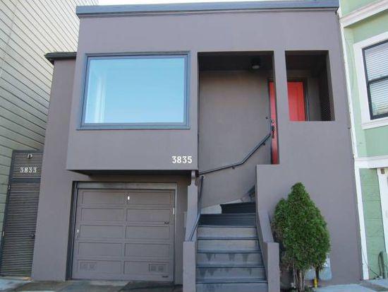 3833 20th St, San Francisco, CA 94114