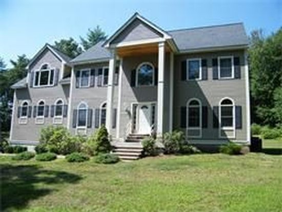 863 Winter St, North Andover, MA 01845