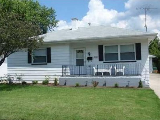 1016 S Central Ave, Fairborn, OH 45324