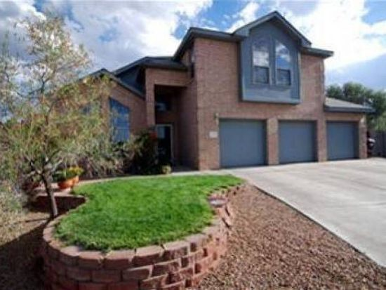 10300 Cedar Springs Pl NW, Albuquerque, NM 87114