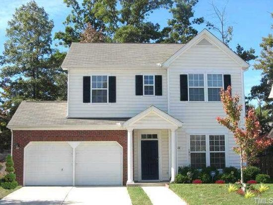 306 Scarcliffe Ct, Rolesville, NC 27571