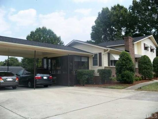 5711 Jones Sausage Rd, Garner, NC 27529
