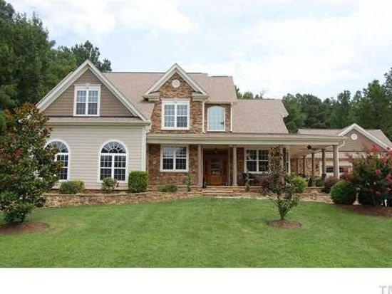7408 Oriole Dr, Wake Forest, NC 27587