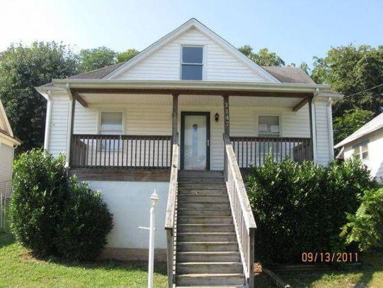 1147 Tayloe Ave SE, Roanoke, VA 24013