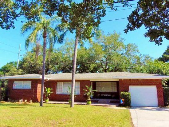 3417 W Fielder St, Tampa, FL 33611