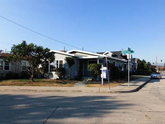 101 Riverview St, Santa Cruz, CA 95062