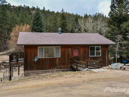6779 Country Rd # 43, Estes Park, CO 80532