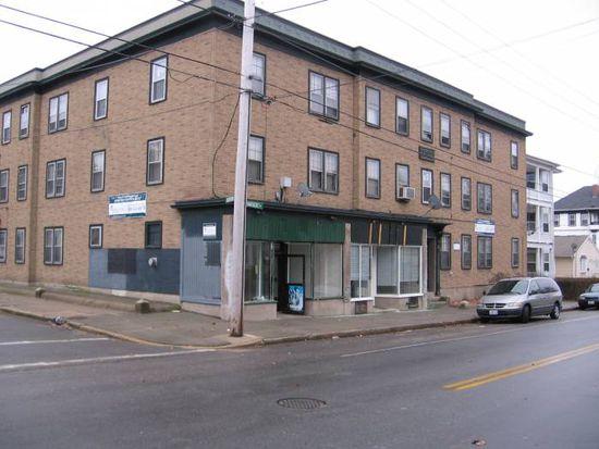 422 Pawtucket Ave APT 3, Pawtucket, RI 02860