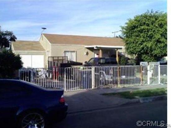 3733 E Bennett St, Compton, CA 90221