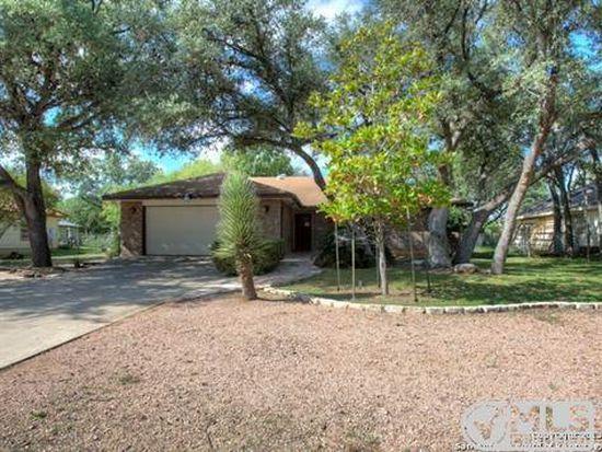 1843 Parhaven Dr, San Antonio, TX 78232