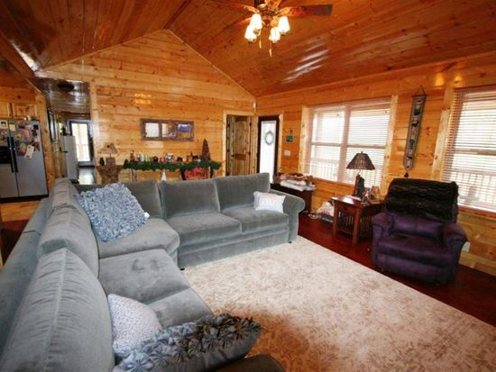 1157 Eagle Pointe Way, Pigeon Forge, TN 37863