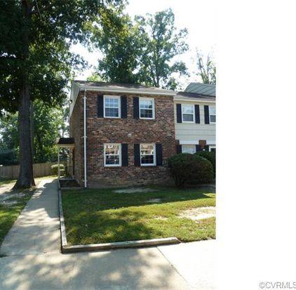 1501 Ivymount Rd, Richmond, VA 23225