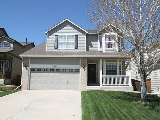 4460 Ketchwood Cir, Highlands Ranch, CO 80130