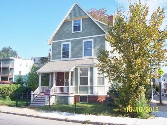 480 Quincy St, Dorchester, MA 02125
