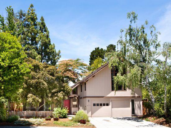671 Toyon Pl, Palo Alto, CA 94306