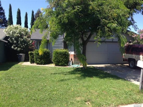 154 Incline Ct, Vacaville, CA 95687