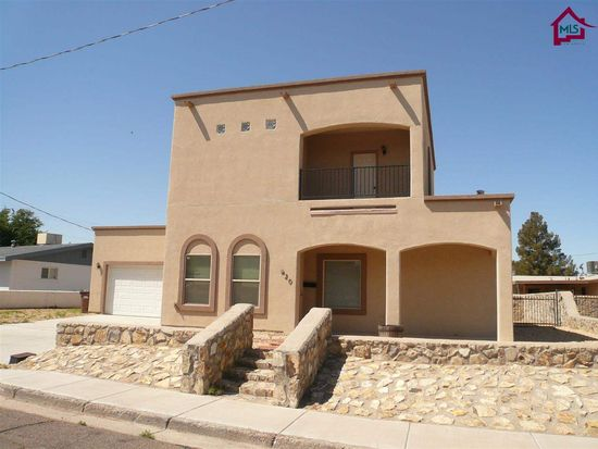 820 Maple St, Las Cruces, NM 88001